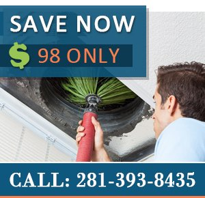 Special Air Duct Cleaning Offers